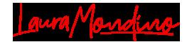 Laura Mondino Logo