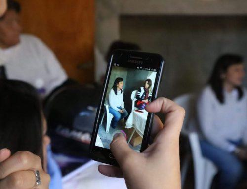 «Nosotras en ronda», feminismo en los barrios de Santa Fe Capital