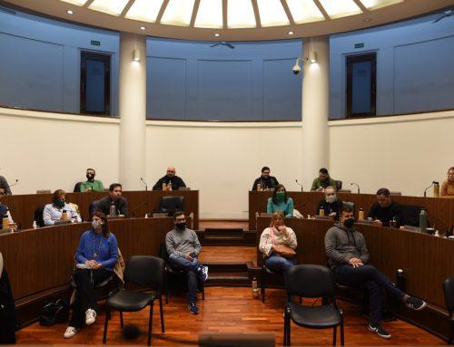 Ley Micaela para funcionarixs municipales y concejalxs