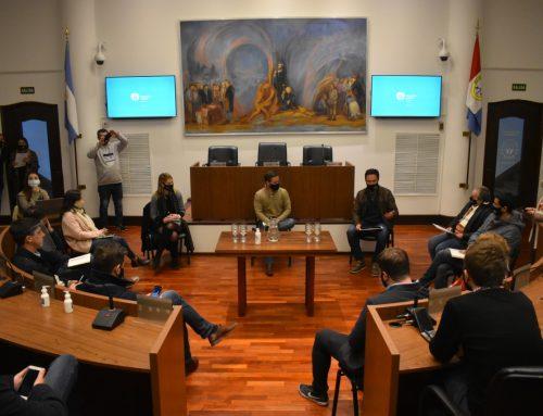 «Ciudad 30», primeras rondas de debate