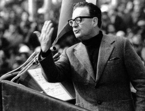 Allende: a 47 años de una muerte heroica