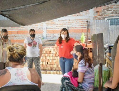 Tazas Vacías en Santa Rosa de Lima