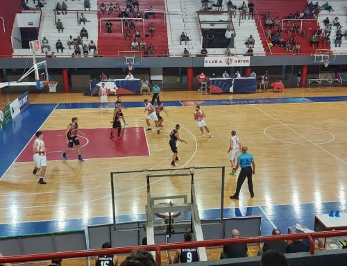La Liga Argentina de básquet se jugó en Santa Fe
