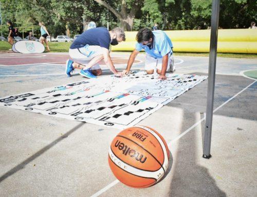 Deportes al aire libre para disfrutar la ciudad
