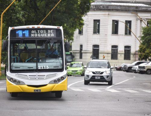 Transporte urbano: un problema estructural