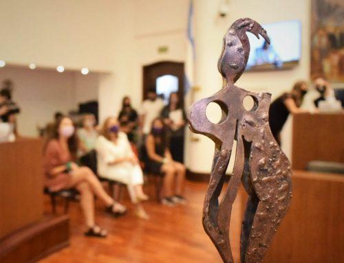 El Concejo entregó los Premios Virginia Bolten 2021
