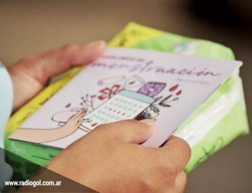 Día de la Higiene Menstrual: Lanzan una campaña solidaria en Santa Fe