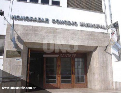 Presentan un proyecto en el Concejo para repudiar la resolución del juez Mingarini