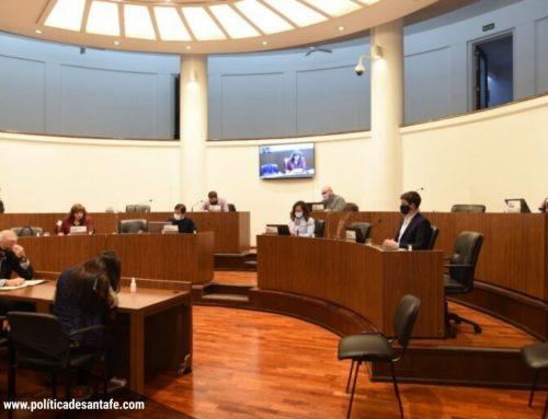 El Concejo de Santa Fe aprobó un paquete de ayuda a actividades económicas
