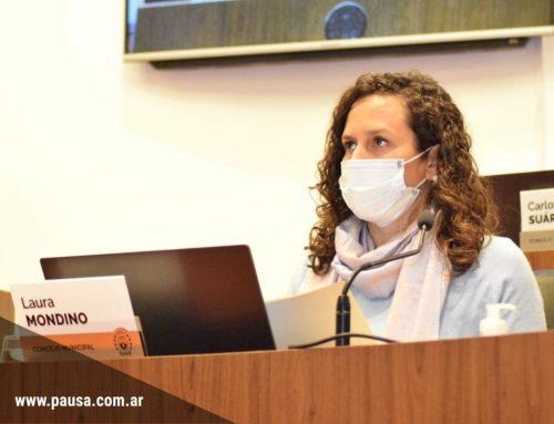 El Concejo aprobó ayudas para los sectores económicos afectados por la pandemia