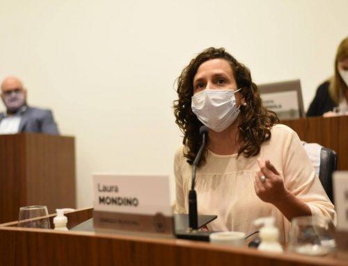Preocupación del Concejo por la cantidad de vacunas que recibe Santa Fe