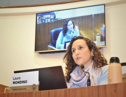 Laura Mondino, del trabajo barrial al Concejo de Santa Fe y la conducción del Partido Socialista