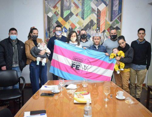 Varones trans, por la integración y los derechos