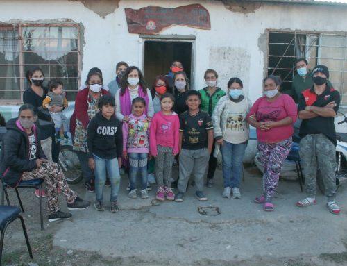 Amor y solidaridad en Don Bosco y San Pantaleón