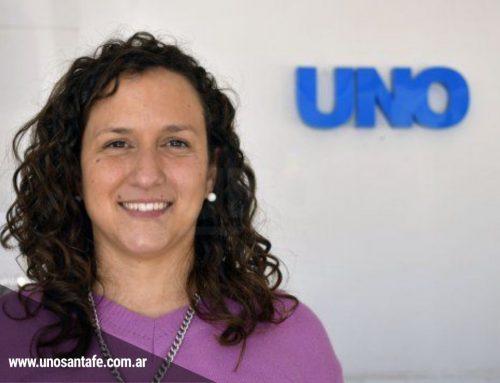 Laura Mondino dijo que «el Frente Progresista trabaja fuerte para integrar la ciudad»