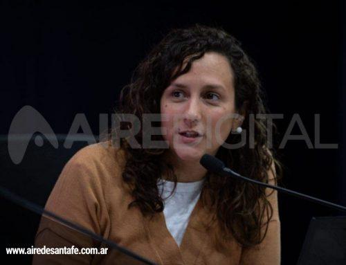 Mondino: «Los subsidios para el transporte están concentrados en Buenos Aires»