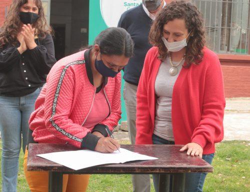 El Banco de Herramientas Municipal acompaña a trabajadores de la economía social