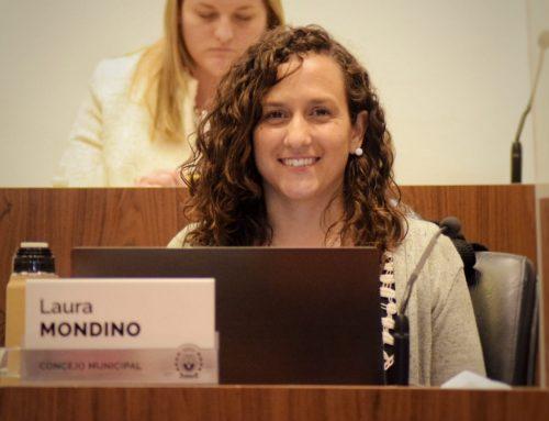 """Laura Mondino: """"Estamos generando las condiciones para el desarrollo turístico de Santa Fe"""""""